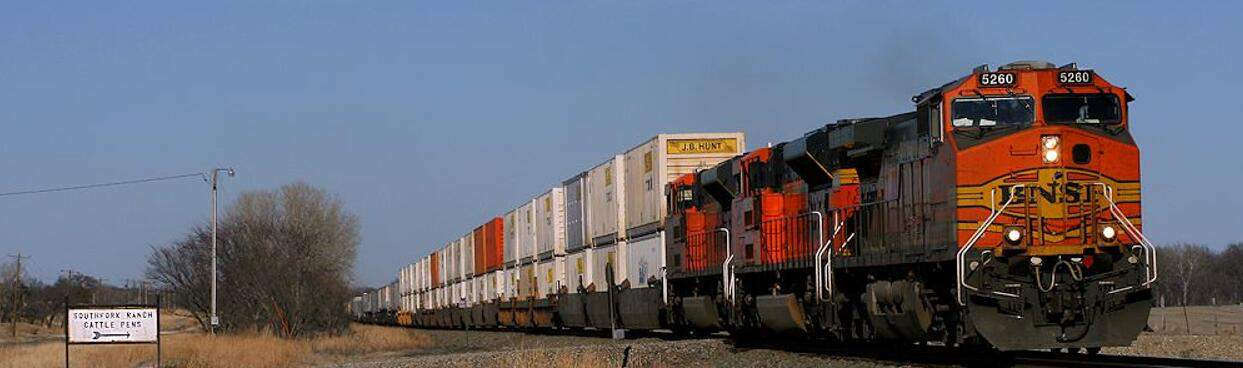 Rail shipping from china to france